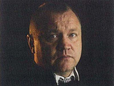 Гончаренко Сергей Владимирович