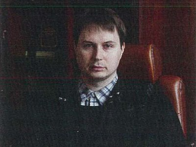 Комаров Алексей Александрович