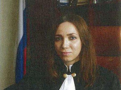 Сафронова Анна Алексеевна