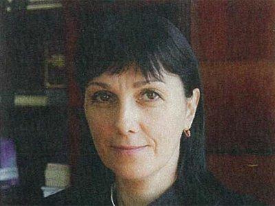 Сизова Ольга Владимировна