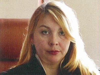 Симонова Надежда Григорьевна