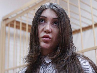 Суд в Москве оштрафовал Мару Багдасарян еще на 27 тысяч рублей
