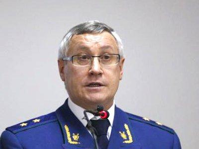 """Заместителем Чайки стал прокурор Кубани, который якобы покрывал """"банду Цапков"""""""