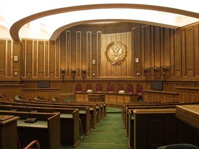 Верховный суд предложил реформу судов общей юрисдикции