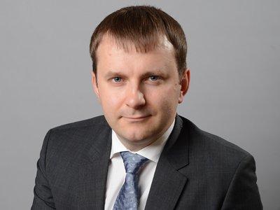 Новым главой Минэкономразвития стал замминистра финансов Максим Орешкин