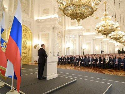 Президент заявил о готовности сотрудничать с новой администрацией США