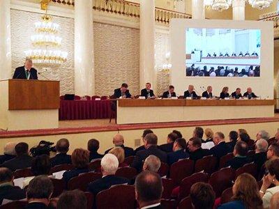 Совет судей сменил главу дисциплинарной комиссии, а также комиссии по этике