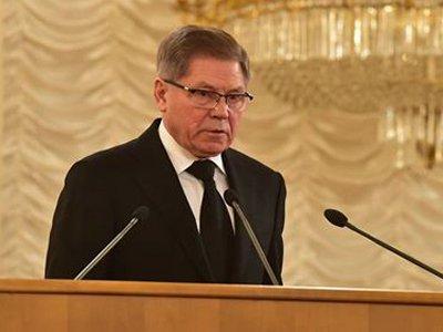 Лебедев предложил изменить ГПК И АПК