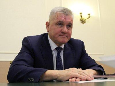 Вотношении экс-главы города Тамбова возбудили два уголовных дела