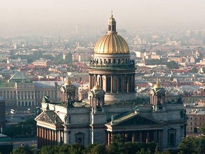 Суд принял иск квластям Петербурга из-за передачи Исаакиевского храма