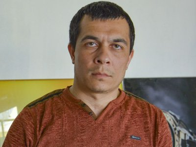 Украина пожалуется наарест Курбединова вОБСЕ