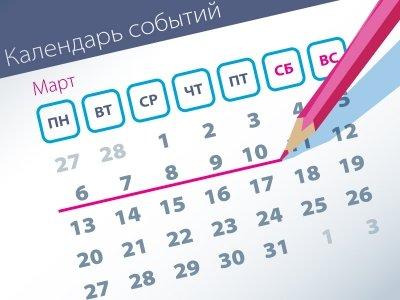 Самые заметные события уходящей недели (06.02–10.03)