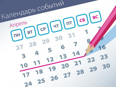 Самые заметные события уходящей недели (10.04–14.03)
