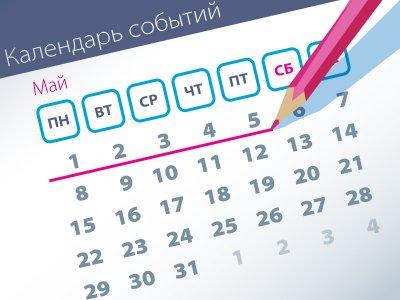 Самые заметные события уходящей недели (01.05–05.05)