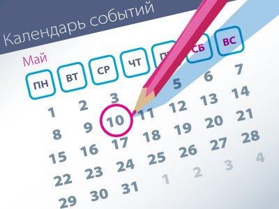 Важнейшие правовые темы в прессе - обзор СМИ (10.05)