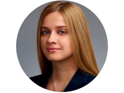 """""""Больше чем просто работа"""": интервью с партнером ЮСТа Анной Котовой-Смоленской"""