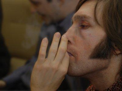 Минздрав считает курение причиной импотенции