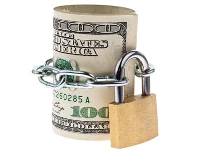 Как снять деньги с депозита нотариуса в другом городе