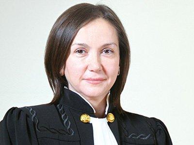Председатель ФАС МО Валерия Адамова