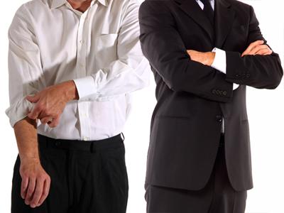 Двое из ларца: 10 вопросов о множественности директоров