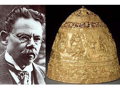 Афера Гохманов, или как купцы из Одессы надули Лувр на 200 000 франков