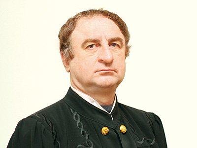Барыкин Сергей Петрович