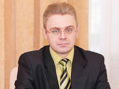 Чапаев Игорь Александрович
