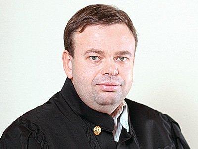 Судья АСГМ Игорь Бурмаков