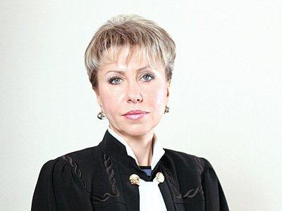Гавердовская Людмила Алексеевна