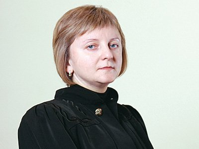 Дейна Наталия Васильевна