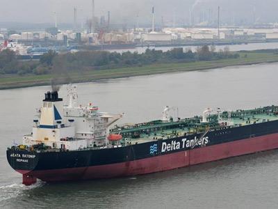 Возмещение ущерба российскому порту на 3 млрд руб. затягивается