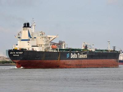 Экспертиза определит, сколько греческие владельцы танкера заплатят российскому порту