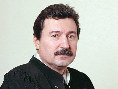 Судья борисов евгений владимирович