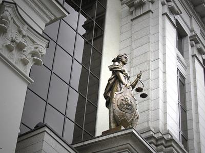 """Верховный суд начал """"процессуальную революцию"""""""