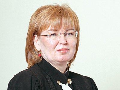 Карпова Галина Алексеевна