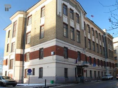 Сотрудники и посетители Хамовнического суда Москвы эвакуированы из-за звонка в приемную председателя