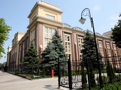 Калининградский областной суд — фото 1
