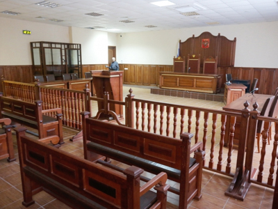 Калининградский областной суд — фото 2