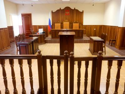 Калининградский областной суд — фото 3
