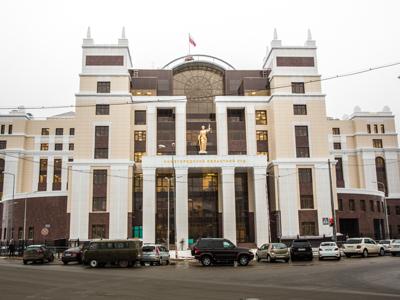Нижегородский областной суд — фото 1