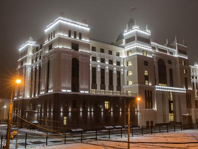 Нижегородский областной суд — фото 2