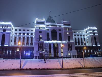 Нижегородский областной суд — фото 4