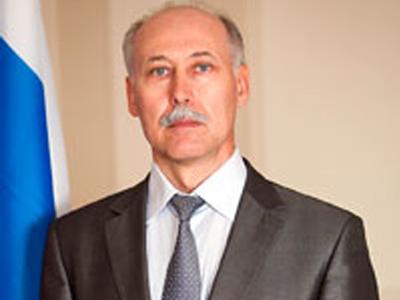 Прихунов Сергей Юрьевич