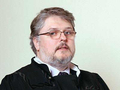 Верховный суд изучит два особых мнения судьи Кобылянского
