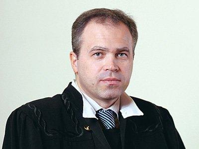 Судья Игорь Корогодов