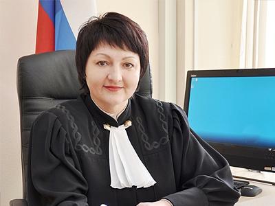 Захаренко Елена Николаевна