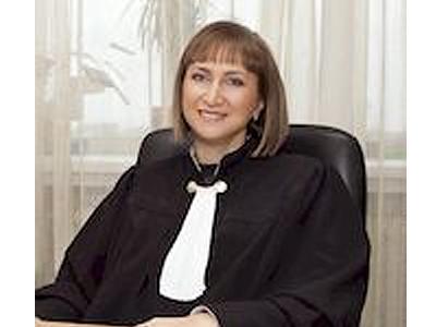 Зиновьева Татьяна Анатольевна