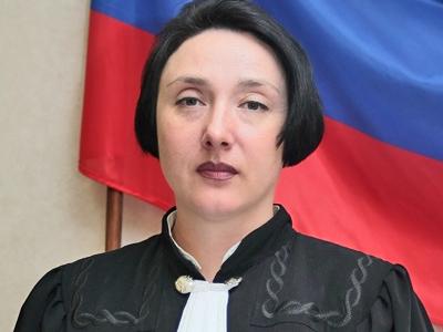 Адаркина Елена Александровна