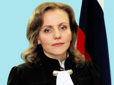 Брежнева  Оксана  Юрьевна