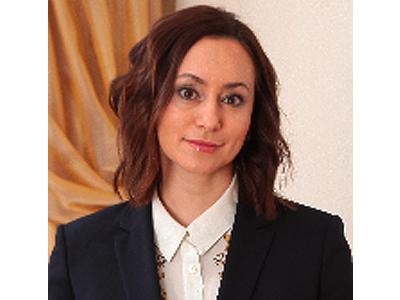 Сафаева Наиля Равильевна